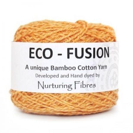 Nurturing Fibres: Eco-Fusion – Sunglow