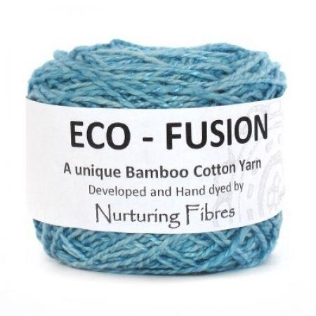 Nurturing Fibres: Eco-Fusion – Aventurine