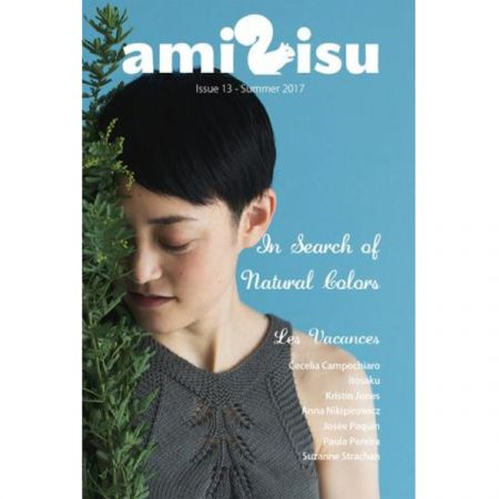 Amirisu – Issue 13: Summer 2017