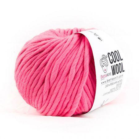 BettaKnit: Cool Wool – Big Babol