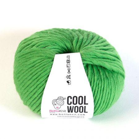 BettaKnit: Cool Wool – Greenery