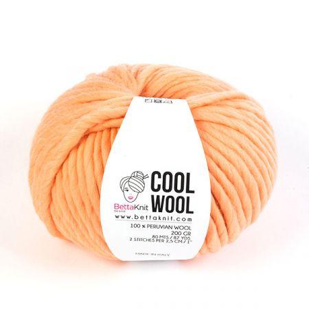BettaKnit: Cool Wool – Nude
