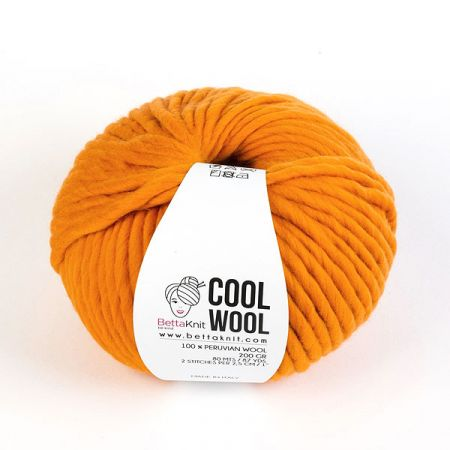 BettaKnit: Cool Wool – Zafron