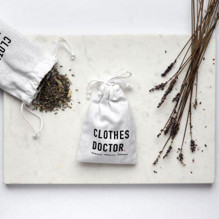 Clothes Doctor: No.22 Natural Fragrance Bag