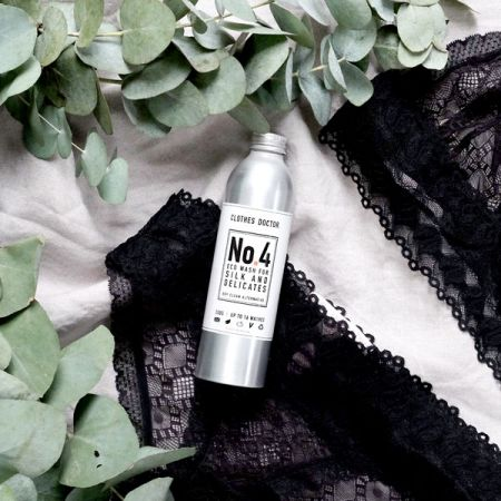 Clothes Doctor: No.4 Eco Wash for Silk and Delicates