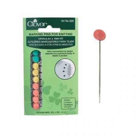 Clover: Knitting Marking Pins