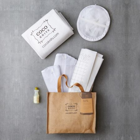 Cocoknits: Sweater Care Kit