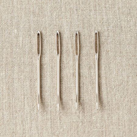 Cocoknits: Tapestry Needles