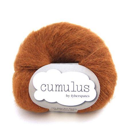 Fyberspates: Cumulus – Rust 902