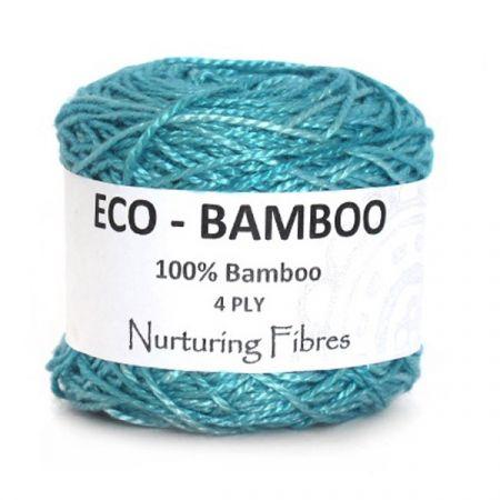 Nurturing Fibres: Eco-Bamboo – Aventurine