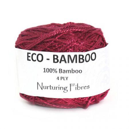 Nurturing Fibres: Eco-Bamboo – Bordeaux