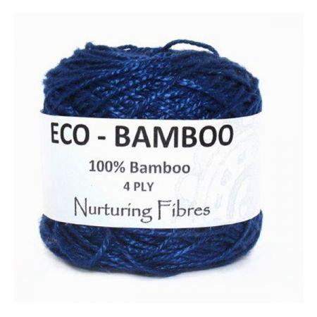 Nurturing Fibres: Eco-Bamboo – Denim