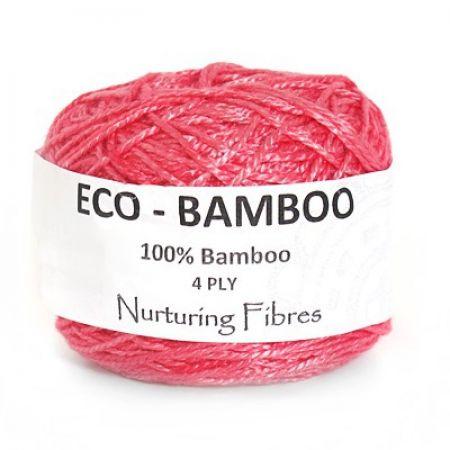 Nurturing Fibres: Eco-Bamboo – Sweet Pea