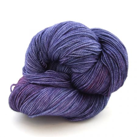 Fyberspates: Vivacious 4Ply – Blueberry Imps 628
