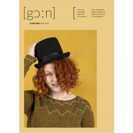 Garn – Issue 5 2018