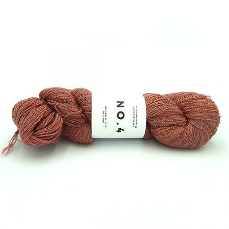 G-uld: No.4 – Cochineal / Walnut CoVn20033g