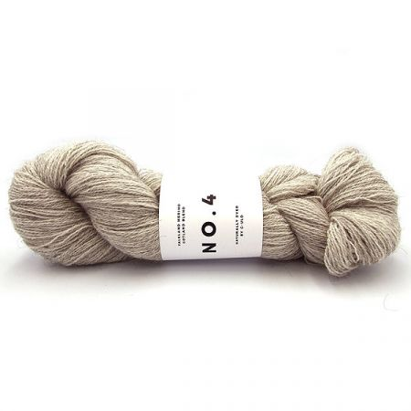 G-uld: No.4 – Undyed Grey