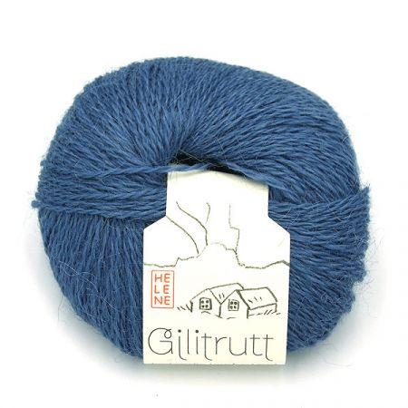 Hélène Magnússon: Gilitrutt Tvíband - Hot Spring Blue