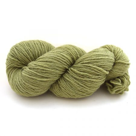 Hey Mama Wolf: Schafwolle #03 – Pale Green