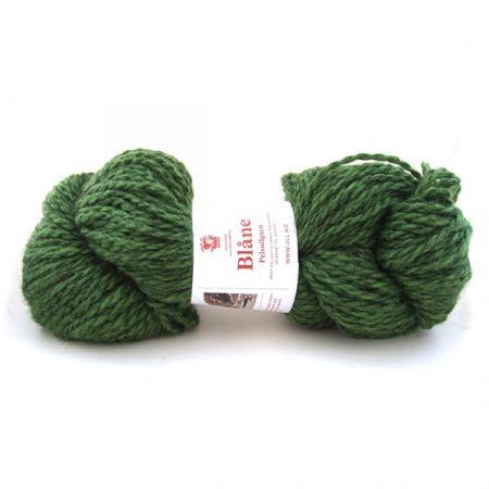 Hillesvåg Ullvarefabrikk: Blåne – Gressgrønn 2134