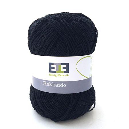 Designette: Hokkaido – Black
