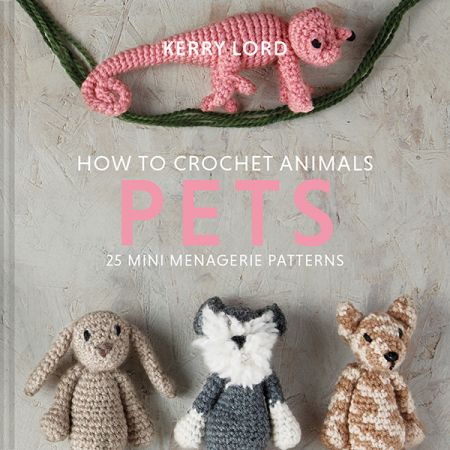 How to Crochet: PETS
