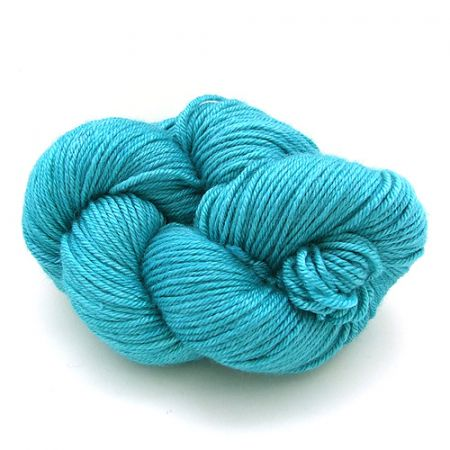 Kettle Yarn Co: Islington DK – Verdigris