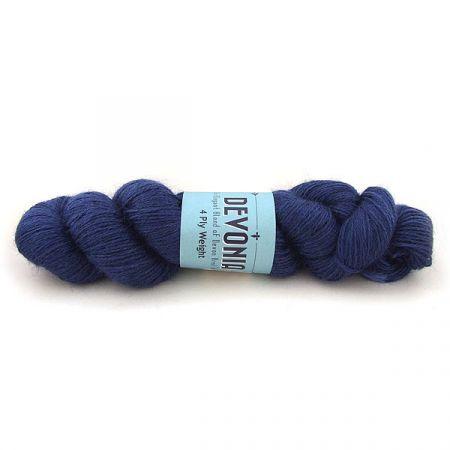John Arbon Textiles: Devonia 4Ply – Dark Skies