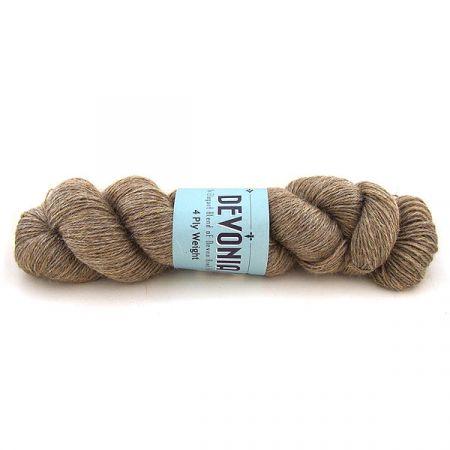 John Arbon Textiles: Devonia 4Ply – Sandbar
