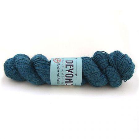 John Arbon Textiles: Devonia DK – Ocean Rain