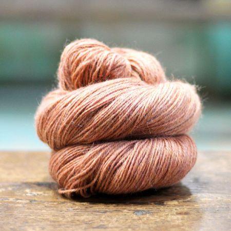 John Arbon Textiles: Yarnadelic – Pink Moon