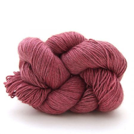 Kettle Yarn Co: Beyul – Rhubarb