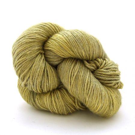Kettle Yarn Co: Islington DK – Ochre