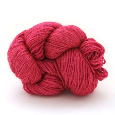 Kettle Yarn Co: Islington DK – Red Velvet