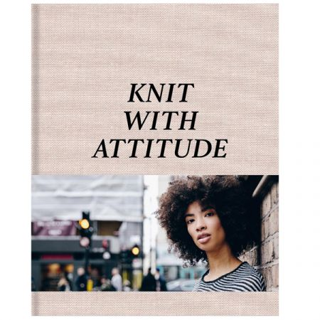 Knit with attitude – a 10-year celebratory collection