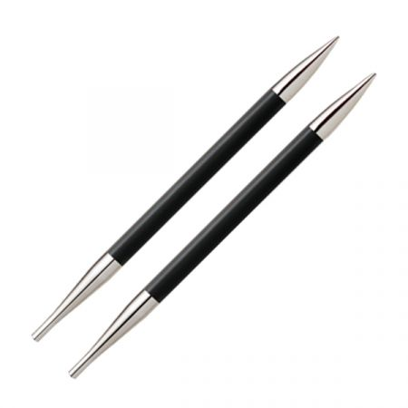 KnitPro: Karbonz Interchangeable Needle Tips