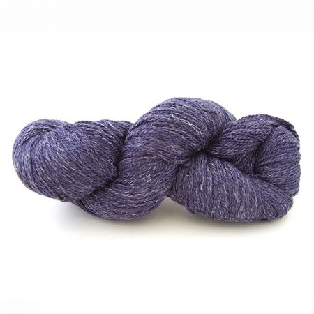 The Fibre Co.: Meadow – Gentian Violet