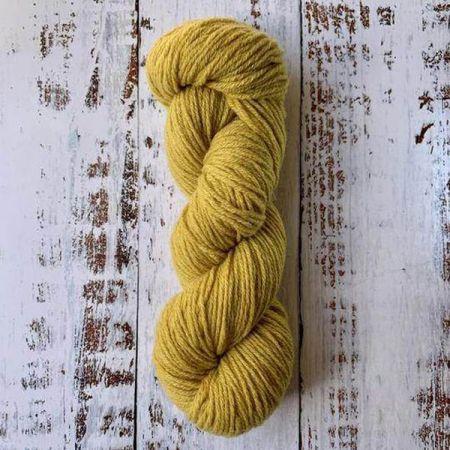 Nordic Yarn: Eco Cashmere - Dijon