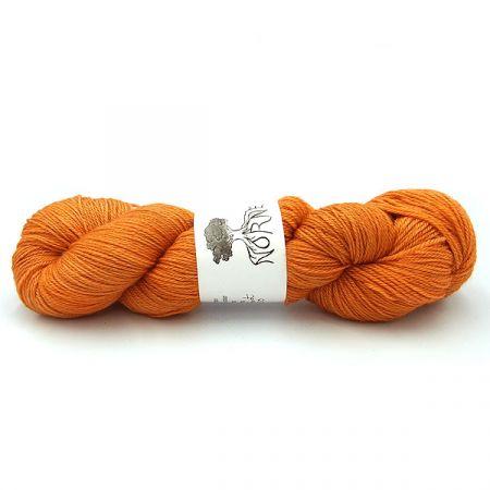 Norne Yarn: BFL / Silk / Cashmere Fingering - Ægir's Feast