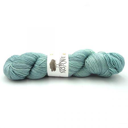 Norne Yarn: BFL / Silk / Cashmere Fingering - Fimbul Winter