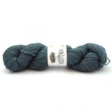 Norne Yarn: BFL / Silk / Cashmere Fingering - Volva
