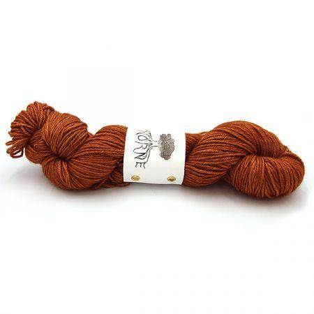 Norne Yarn: Merino / Silk / Yak DK
