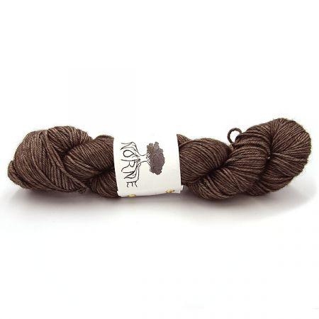 Norne Yarn: Merino / Silk / Yak DK - Fenrir