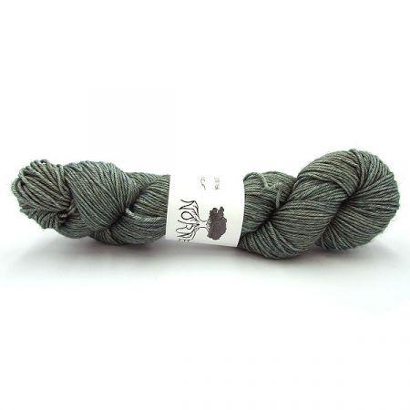 Norne Yarn: Merino / Silk / Yak DK - Fimbul Winter