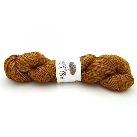 Norne Yarn: Merino / Silk / Yak DK - Gullinbuste