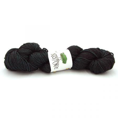 Norne Yarn: Merino / Silk / Yak DK - Midgardsormr