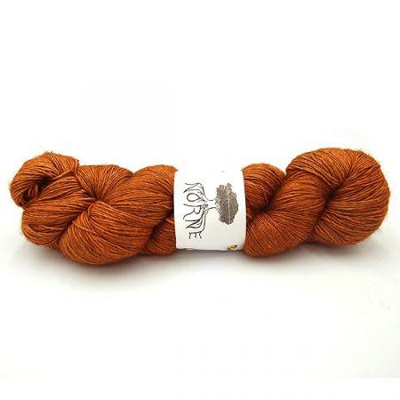 Norne Yarn: Merino / Silk / Yak Singles - Ægir's Feast