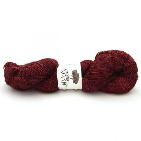 Norne Yarn: Merino / Silk / Yak Singles - Darradarljod