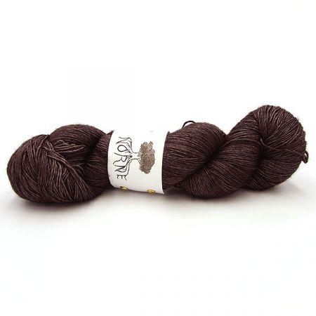 Norne Yarn: Merino / Silk / Yak Singles - Feigdfugl