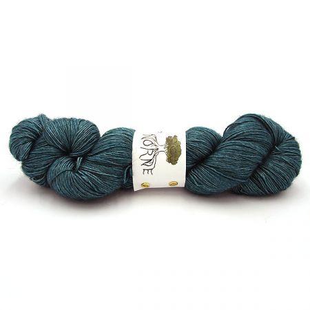 Norne Yarn: Merino / Silk / Yak Singles